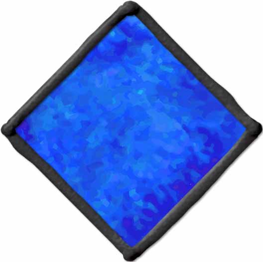 Gallery Glass ® Window Color™ - Royal Blue, 2 oz. - 16012