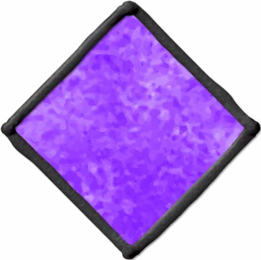 Gallery Glass ® Window Color™ - Amethyst, 2 oz. - 16014