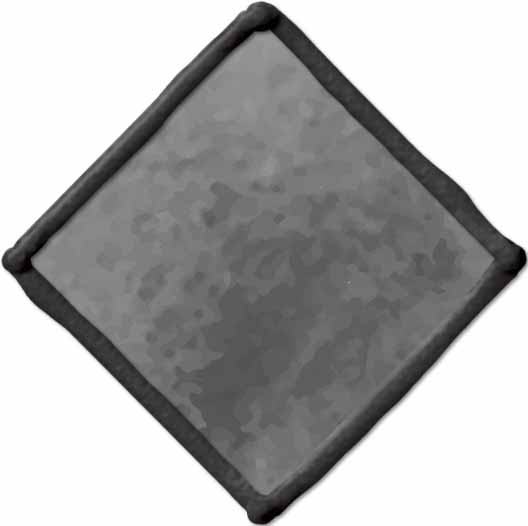 Gallery Glass ® Window Color™ - Black Onyx, 2 oz. - 16095