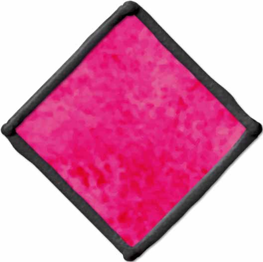 Gallery Glass ® Window Color™ - Magenta Rose, 2 oz. - 16438