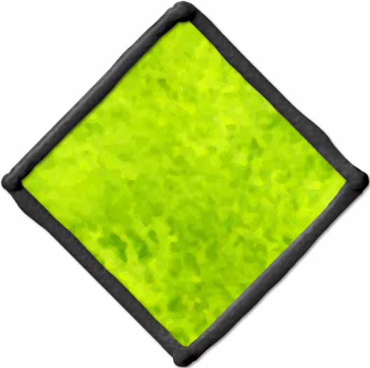 Gallery Glass ® Window Color™ - Fresh Lime, 2 oz. - 17052