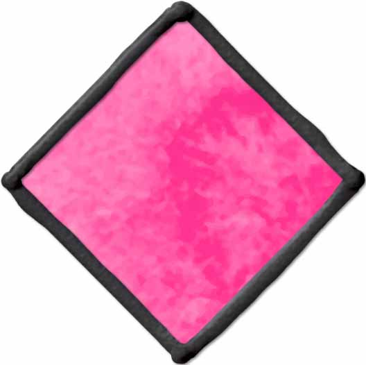 Gallery Glass ® Window Color™ - Princess Pink, 2 oz. - 17348