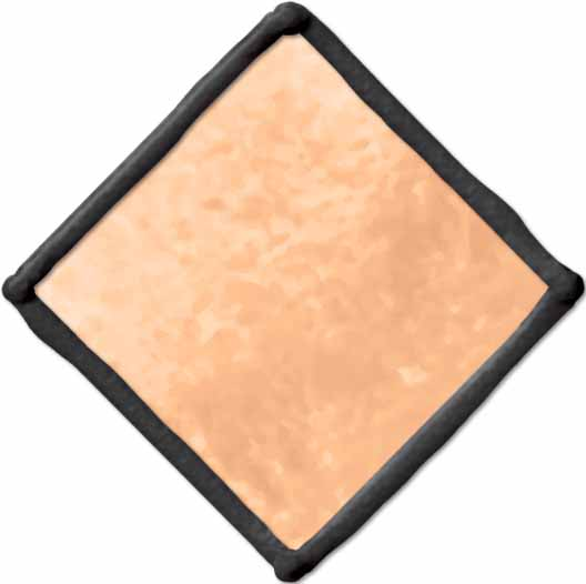 Gallery Glass ® Window Color™ - Peach Tea, 2 oz. - 17349