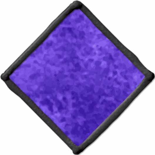 Gallery Glass ® Window Color™ - Violet, 2 oz. - 17352