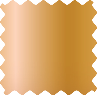 Fabric Creations™ Soft Fabric Inks - Metallic Gold, 2 oz. - 26187