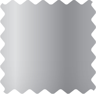 Fabric Creations™ Soft Fabric Inks - Metallic Silver, 2 oz. - 26188