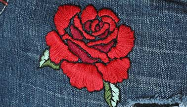 Learn about Bucilla Fashion Embroidery Templates