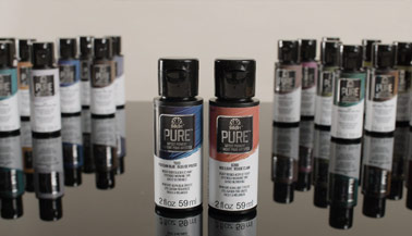 Learn about FolkArt Pure Artist Pigment