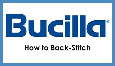 Learn to Backstitch