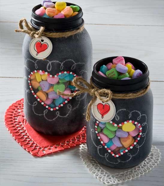 diy valentines day gift idea