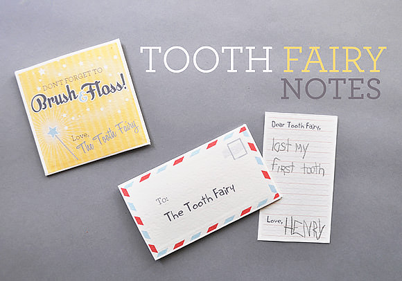National Tooth Fairy Day: How To Be the Tooth Fairy