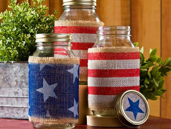 Memorial Day: Six Patriotic DIY Ideas