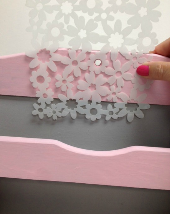 How to Use FolkArt Home Decor Chalk FolkArt Stencils and