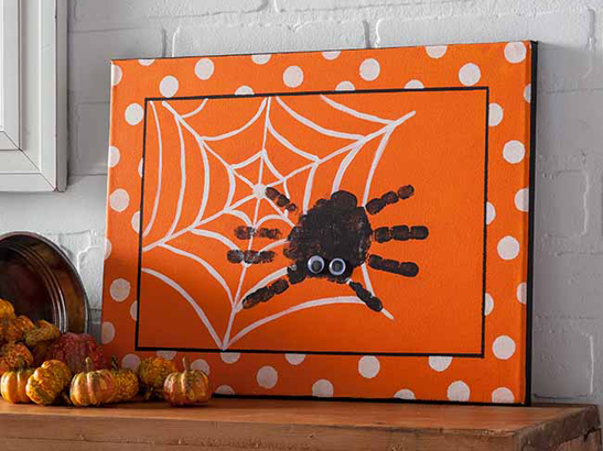 Halloween Craft Ideas for your Kids
