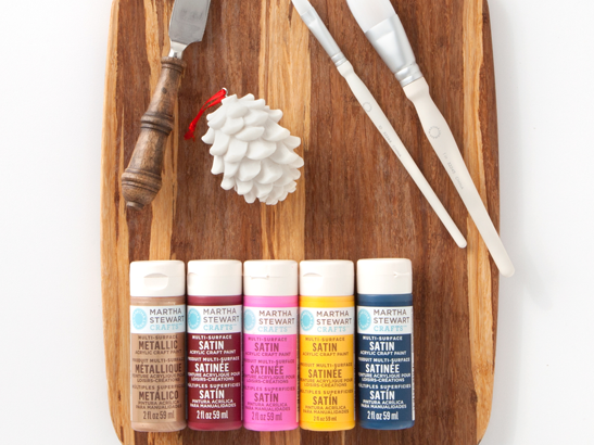 Martha Stewart Crafts ® Mad About Color: November 2014