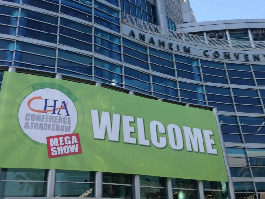 CHA Mega Show 2015 Booth Activities!