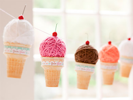 Deliciously Easy DIY Ice Cream Projects