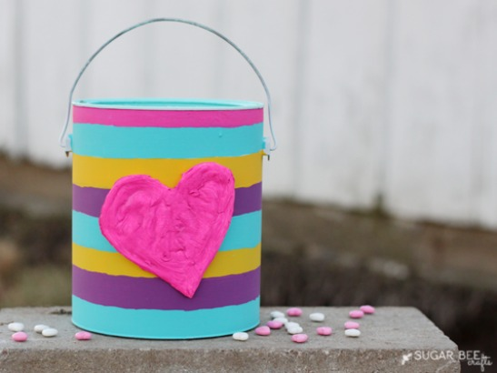 21 Awesome Ideas For Valentine Card Boxes