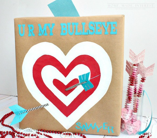 The 30 Cutest Valentines Day Card Box Holder Ideas  Plaid Online