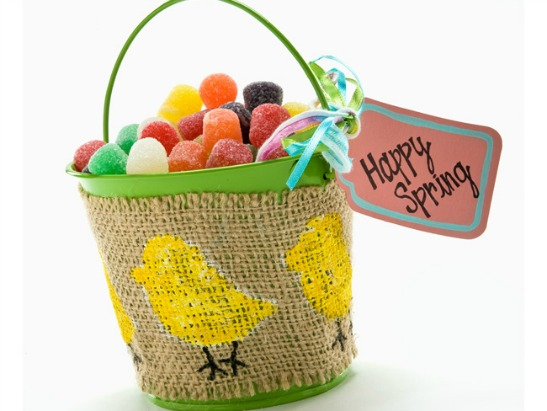 3 Kid Friendly Easter DIY Project Ideas