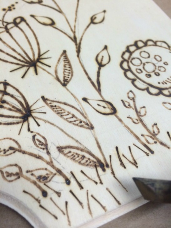Diy wood burning how to tips project patterns plaid online spiritdancerdesigns Images