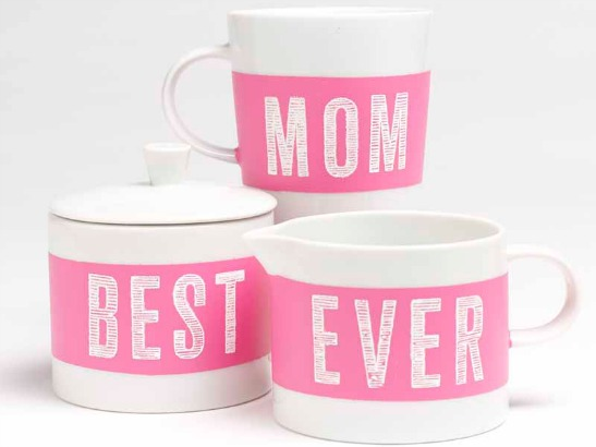 The Easiest Mother's Day DIY Ideas