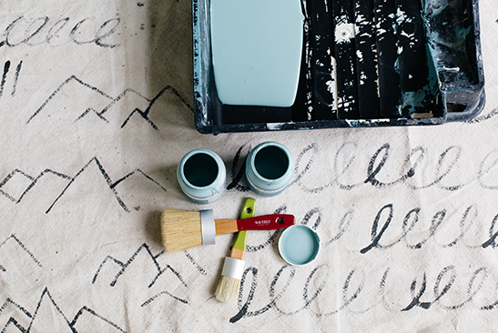 Can Waverly Inspirations Chalk Paint Be Used On Furniture ...