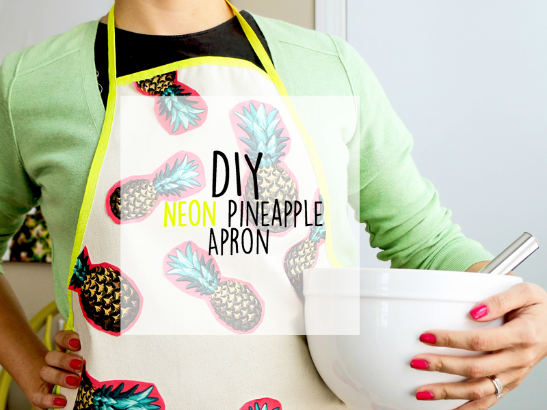 Trend Watch: Pineapples!