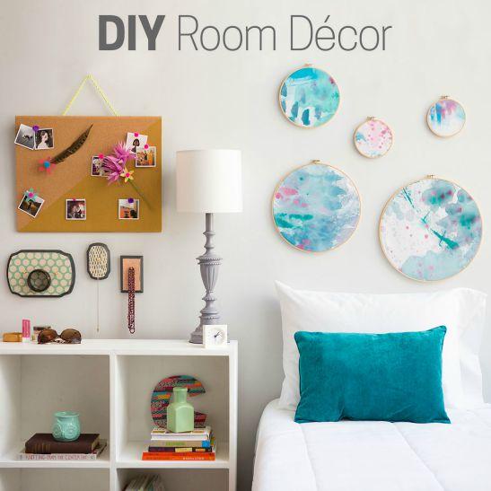 Https Plaidonline Com Blog Post 2015 09 21 Creativebug Promo Diy Room Decor Classes