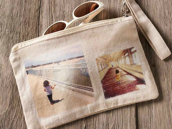 4 DIY Instagram Photo Transfer Ideas