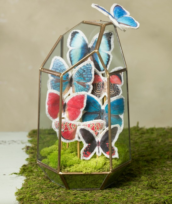 Nature Inspired DIY Easter Decor