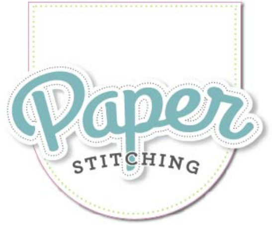 Bucilla Paper Stitching - Learn How to Back Stitch!