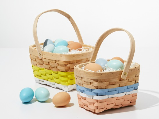 Mad About DIY: Craft A Stylish Easter Egg Hunt