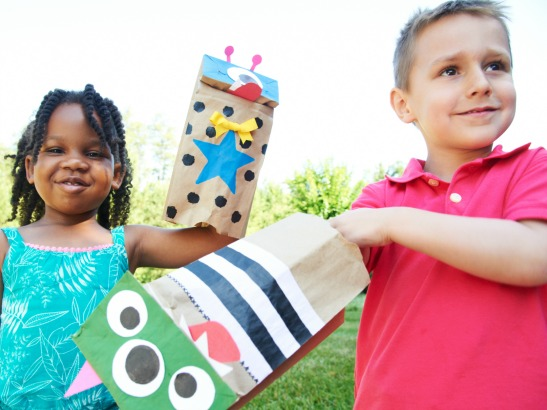 Summer Survival Guide: 10 Boredom-Busting Kids Craft Ideas