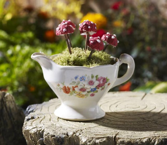 5 Adorable Fairy Garden Ideas To Make Right Now | Plaid Online