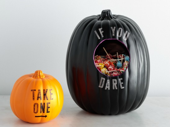 Mad About DIY: 3 Halloween Ideas from Martha Stewart Crafts