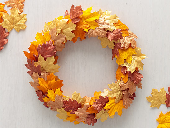 Mad About DIY: 3 Fall Entertaining Projects with Martha Stewart Crafts