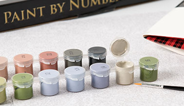 Can't-Miss Tips on How to Paint by Number