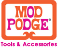Mod Podge Tools and Accessories  Logo