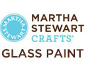 Martha Stewart Glass Logo