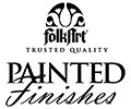 Painted Finishes Logo